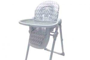 Babylo Alex High Chair
