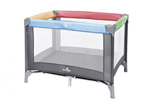 Babylo Alpha Travel Cot