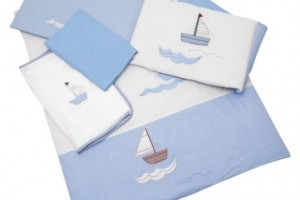 Baroo Sail Away Bedding Set