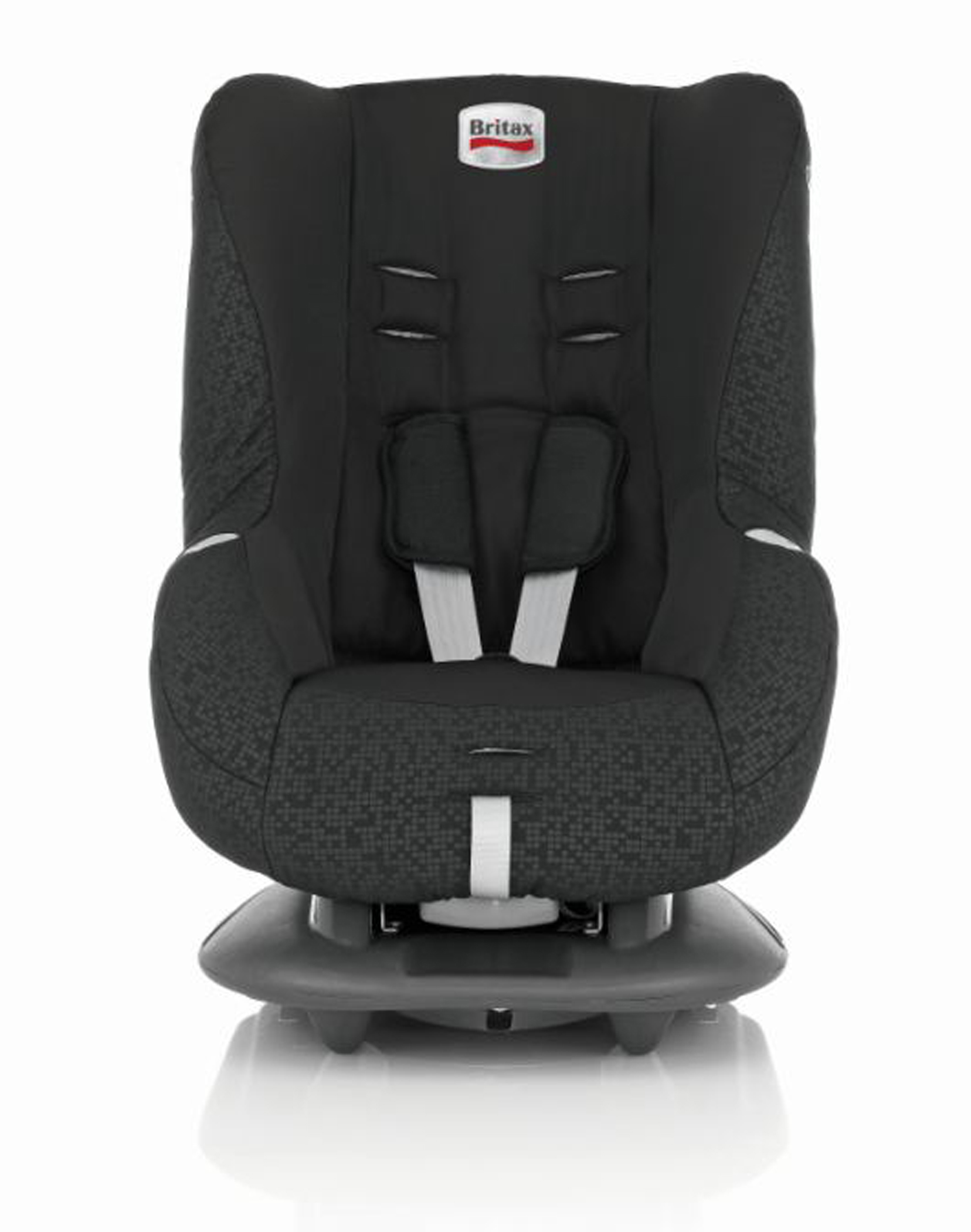 Britax Eclipse Car Seat Fitting Instructions