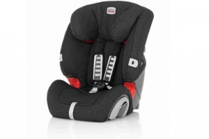 Britax Evolva 1.2.3 Black Thunder (1)
