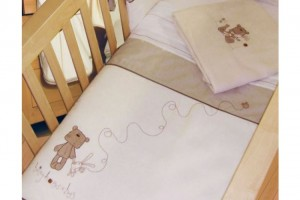 Dormouse Dandelion Dayz Bedding Set 2