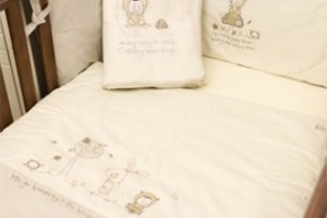 Dormouse Woodland Tales Bedding Set 2