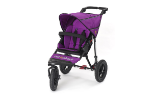 Out n About Single Nipper Travel System 3