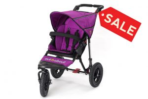 Out n About Single Nipper Travel System SALE