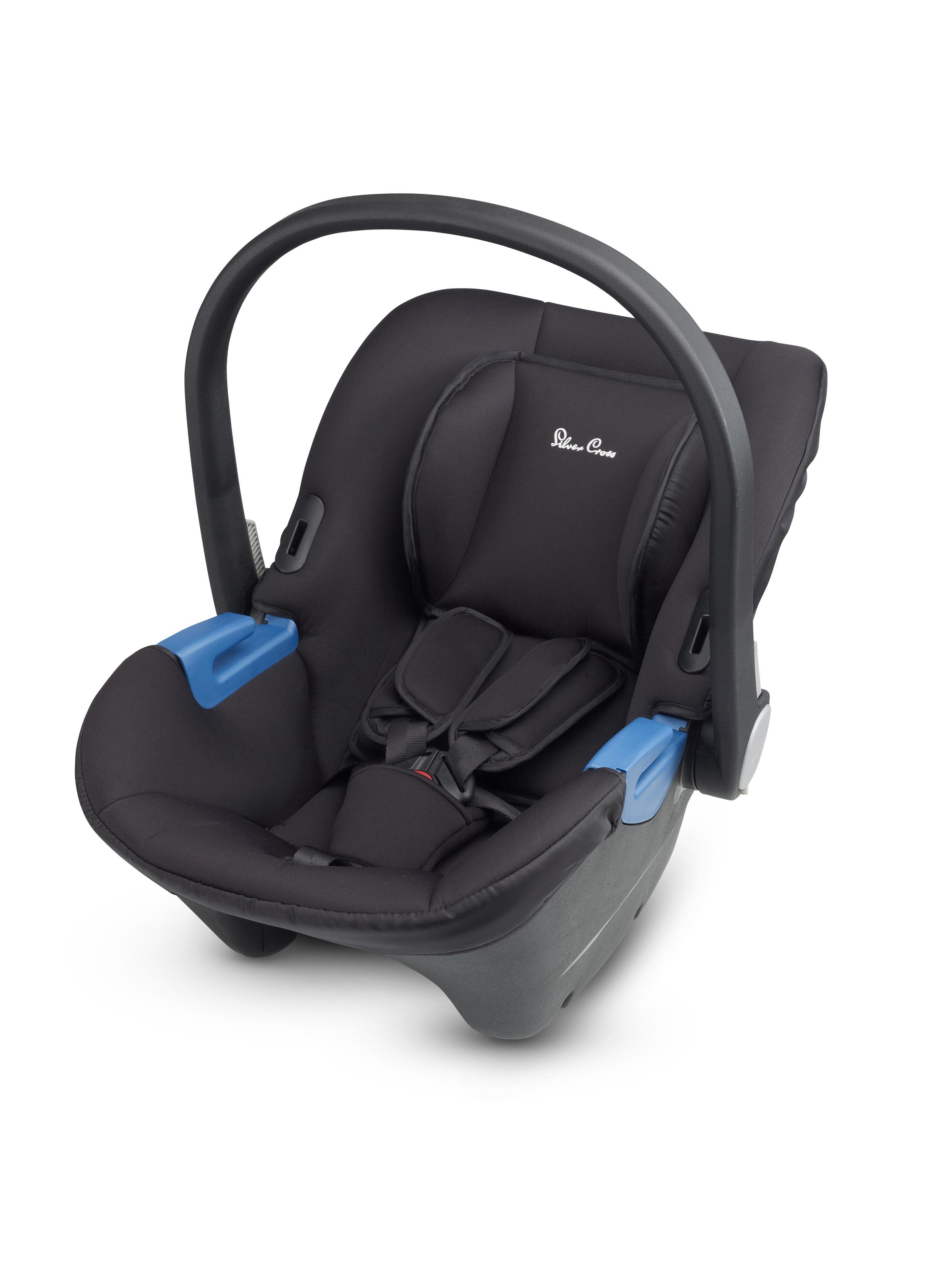 Silvercross Simplicity Car Seat Bambinos Wexford