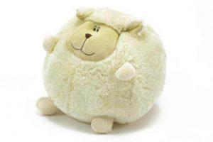 Baby Elegance Sheep