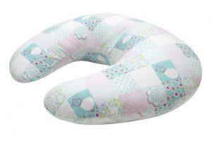 Baroo Tweetdreams Nursing Pillow