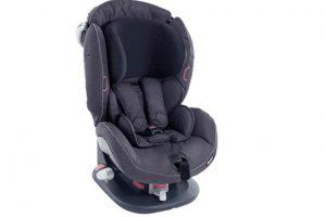 Be Safe Izi Comfort X3
