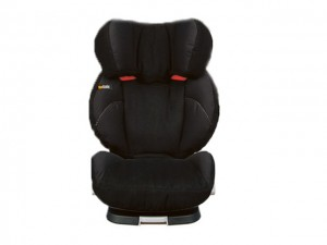 Be Safe Izi Up Booster Car Seat