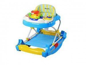 Bebechamp Rocker Walker