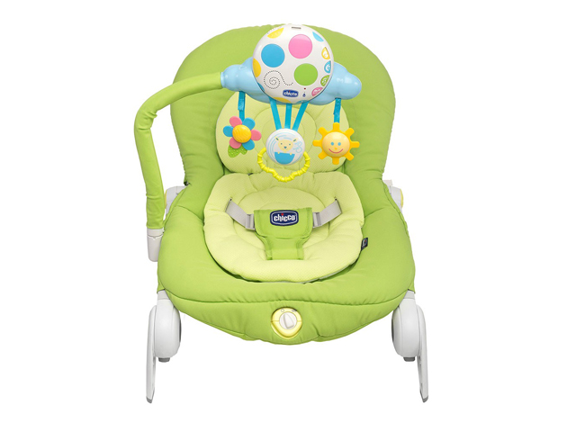 Chicco Ballon Bouncer Spring