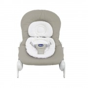Chicco Hoopla Bouncer Silver