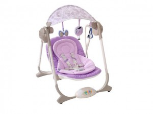Chicco Polly Swing Lilla