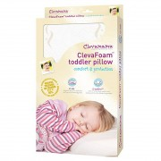 Clevamama ClevaFoam Toddler Pillow 2