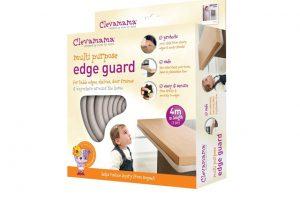 Clevamama Multipurpose Edge Guard 1