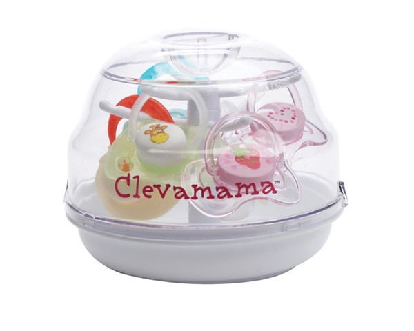 Clevamama Soother Tree 2
