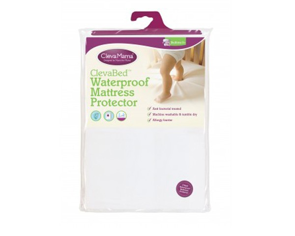 Clevamama Waterproof Mattress Protector