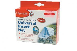 Clipsafe Universal Insect Net