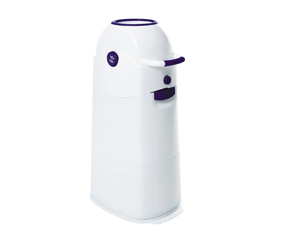 Diaper Champ Medium Diaper Disposal Unit