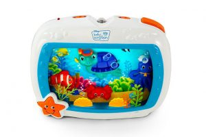 Disney Baby Einstein Sweet Sea Dreams Mobile