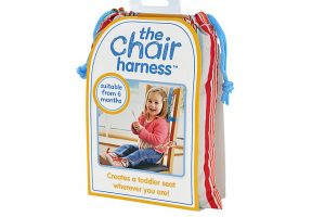 Grobag The Chair Harness 3