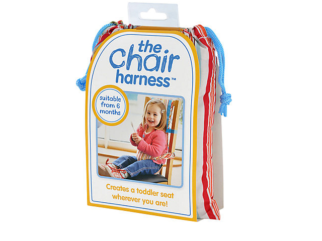 Grobag The Chair Harness Bambinos Wexford