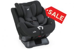 Joie Meet Stages Car Seat SALE