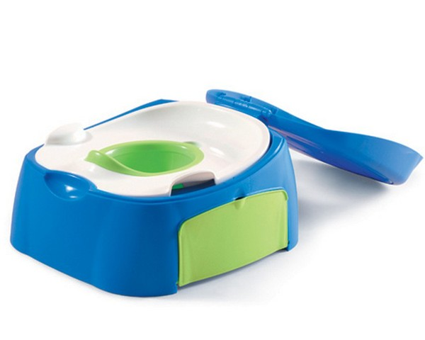 K&D 3 in 1 Potty Trainer (1)