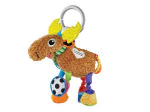 Lamaze Mortimer The Mouse