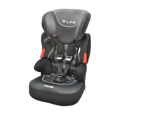 Nania B Line 123 Car Seat