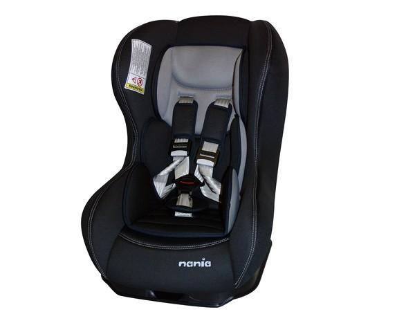 Nania Driver Car Seat
