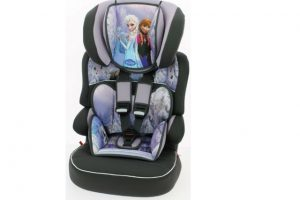Nania Frozen Car Seat