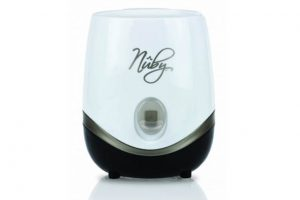 Nuby One Touch Electric Bottle & Food Warmer 2