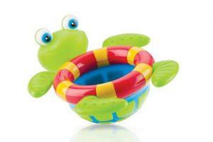 Nuby Tubtime Turtle