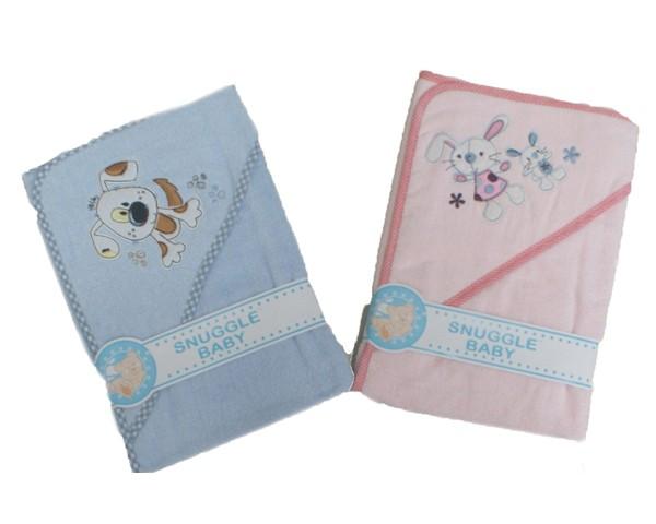 Snuggle Baby Baby Towel