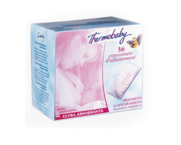 Thermobaby Breast Pads