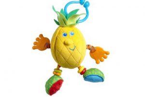 Tiny Love Peter Pineapple