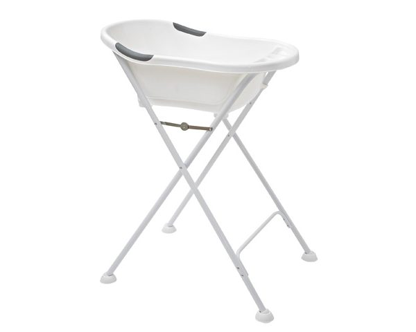 Tippitoes Standard Baby Bath With Stand