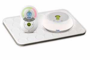 Tomy Baby Monitor & Movement Mat TFM 575 (1)