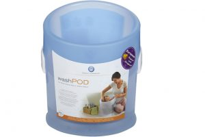 WashPod Baby Bath
