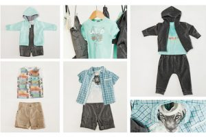 3Pommes Boys Clothing 12