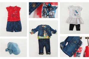 3Pommes Girls Clothing 1