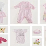 3Pommes Girls Clothing Baby 3