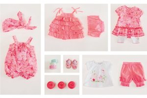 3Pommes Girls Clothing Baby 5