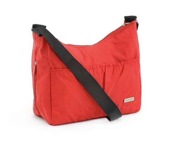 Baby Elegance Everyday Tote Bag Red