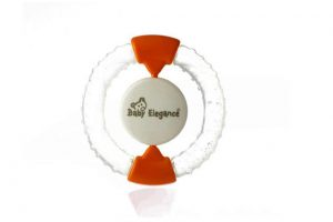 Baby Elegance Teether