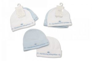 Baby Hats Blue