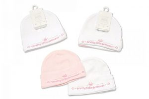 Baby Hats Pink