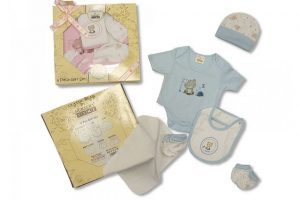 Boxed Baby Gift Sets